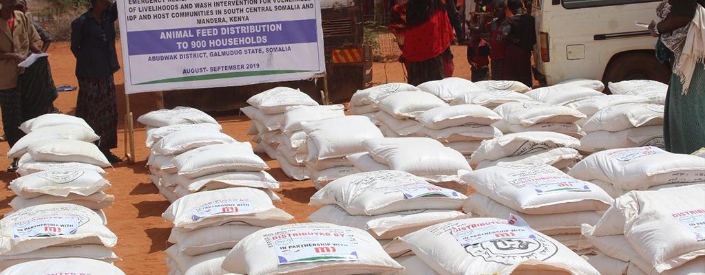 Humaniterian Aid 2